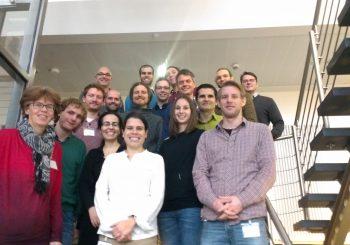 Consortium Meeting Duderstadt / GER